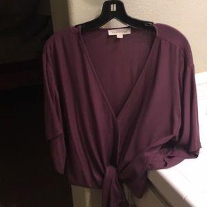lovestitch Tops - Lovestitch blouse